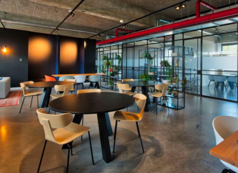 Naarden Office 2x