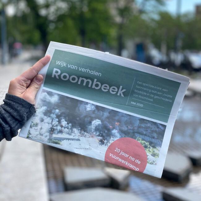 Roombeek 4 2x
