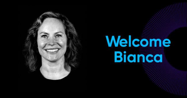 Zwarte Bianca