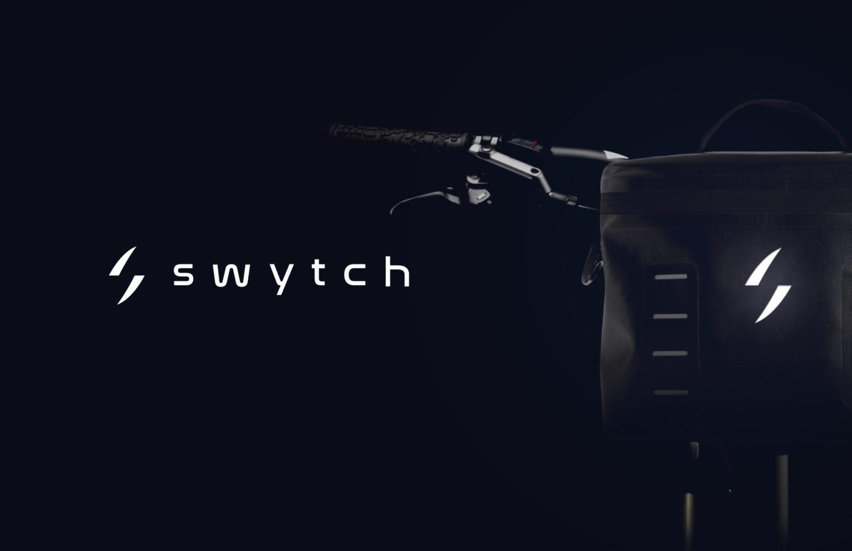 Swytch case 2 x2