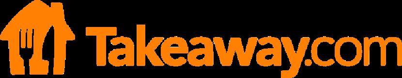 Takeaway COM Full Colour Logo Horizontal RGB
