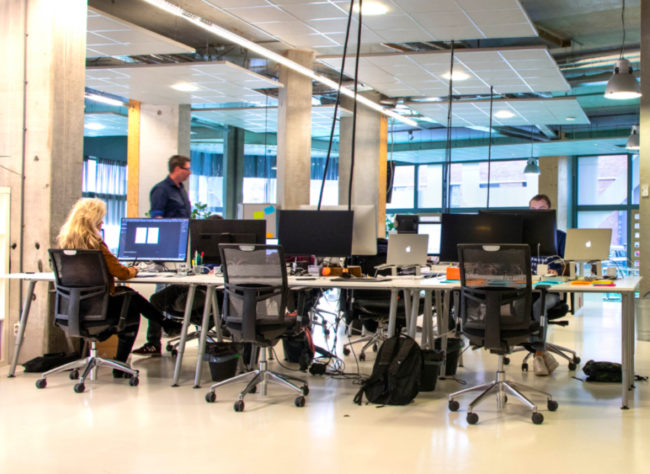 Enschede Office Design 2x