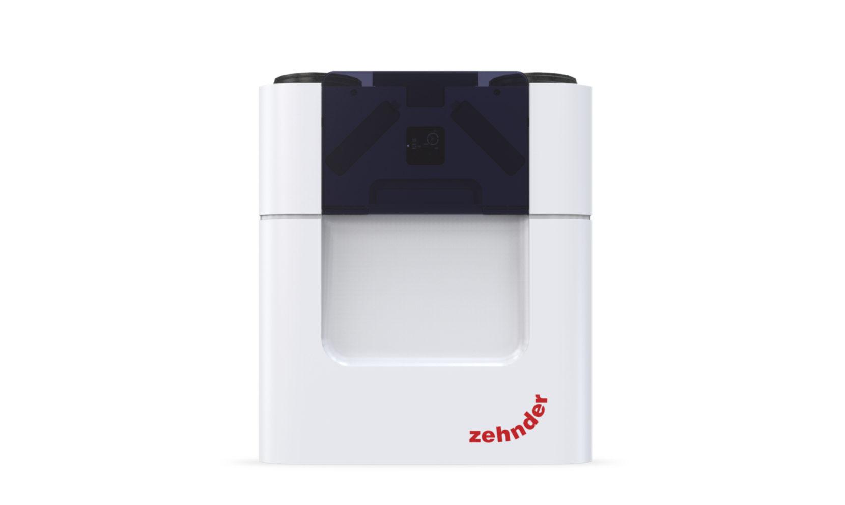 Zehnder case 2 x2