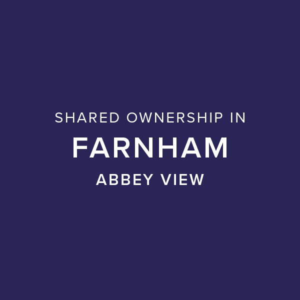 Abbey View, Farnham