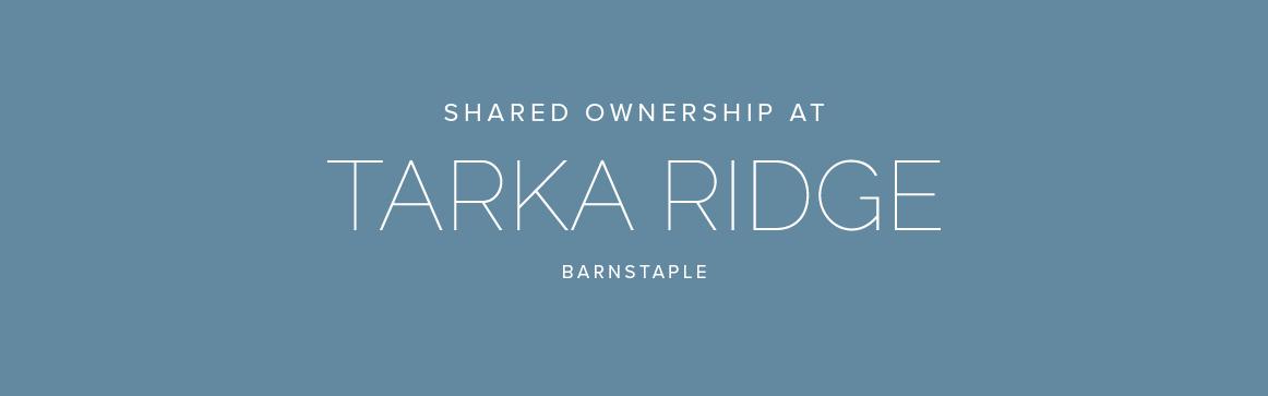Tarka Ridge, Barnstaple