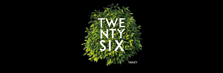 Twenty Six