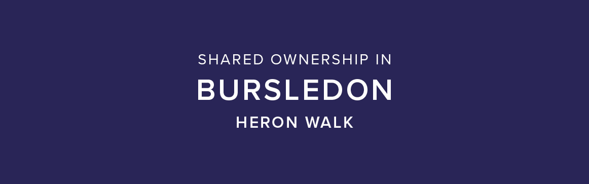 Heron Walk at Kestrel Park