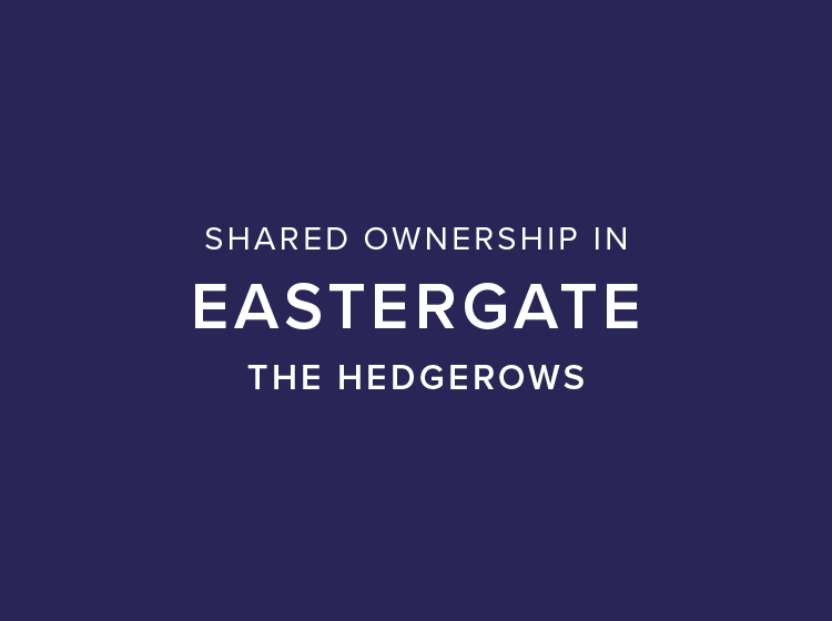 The Hedgerows, Eastergate