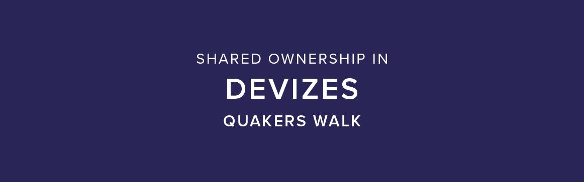 Quakers Walk