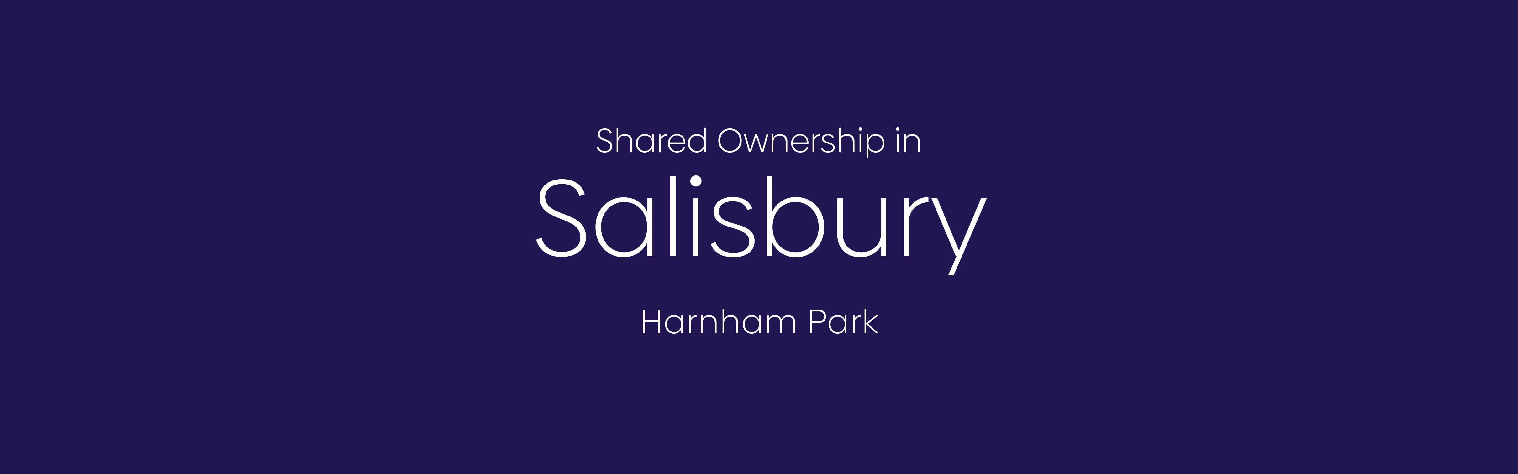 Harnham Park