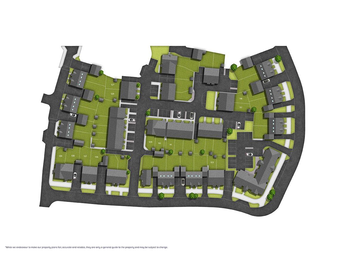 boorley park plan