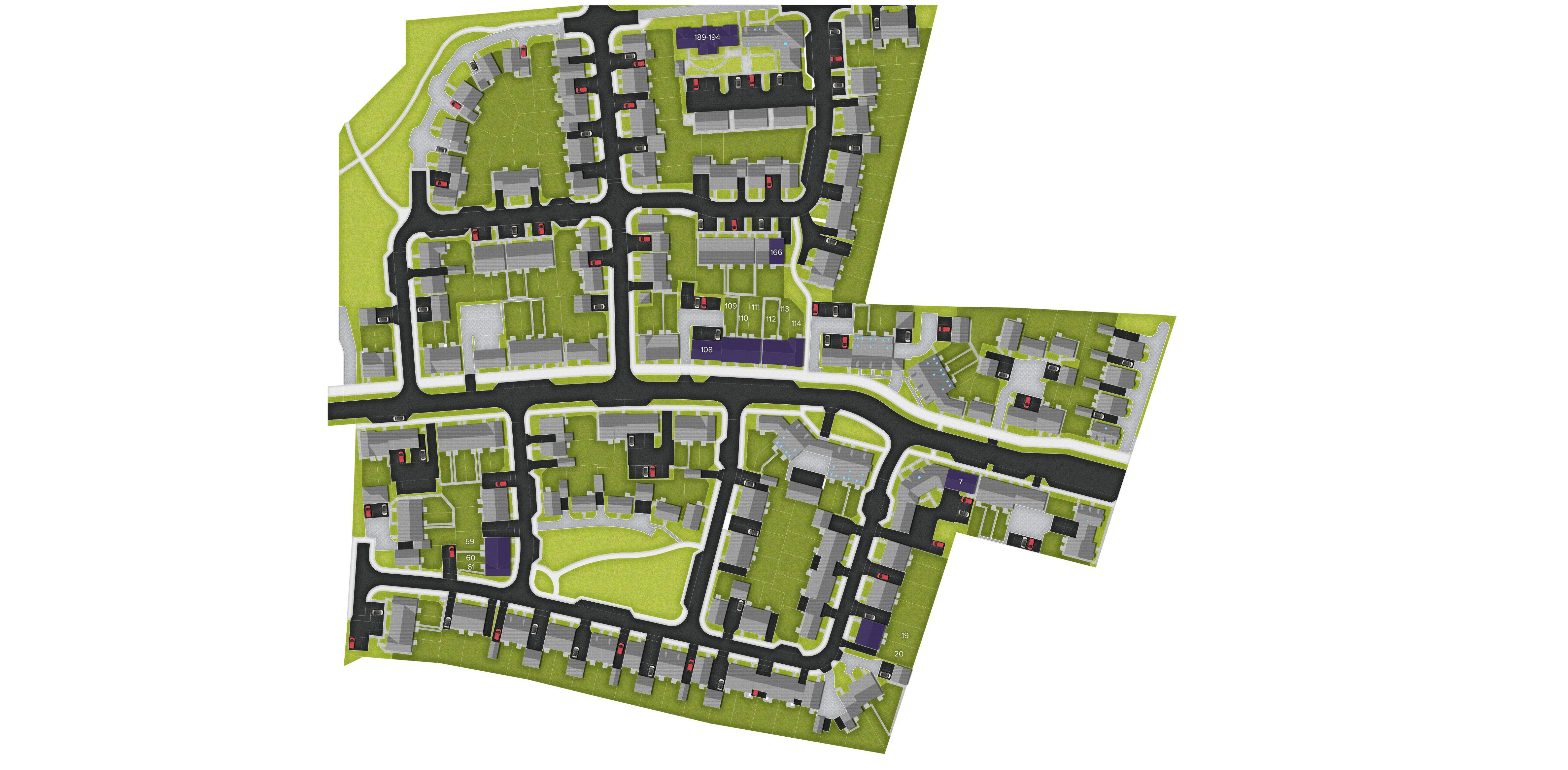 Grove Meadows plans