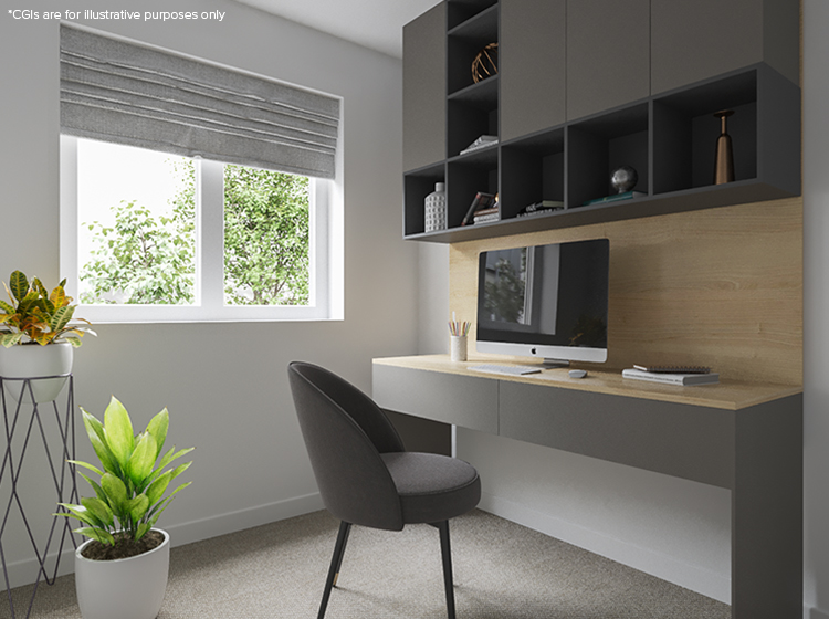 Office CGI