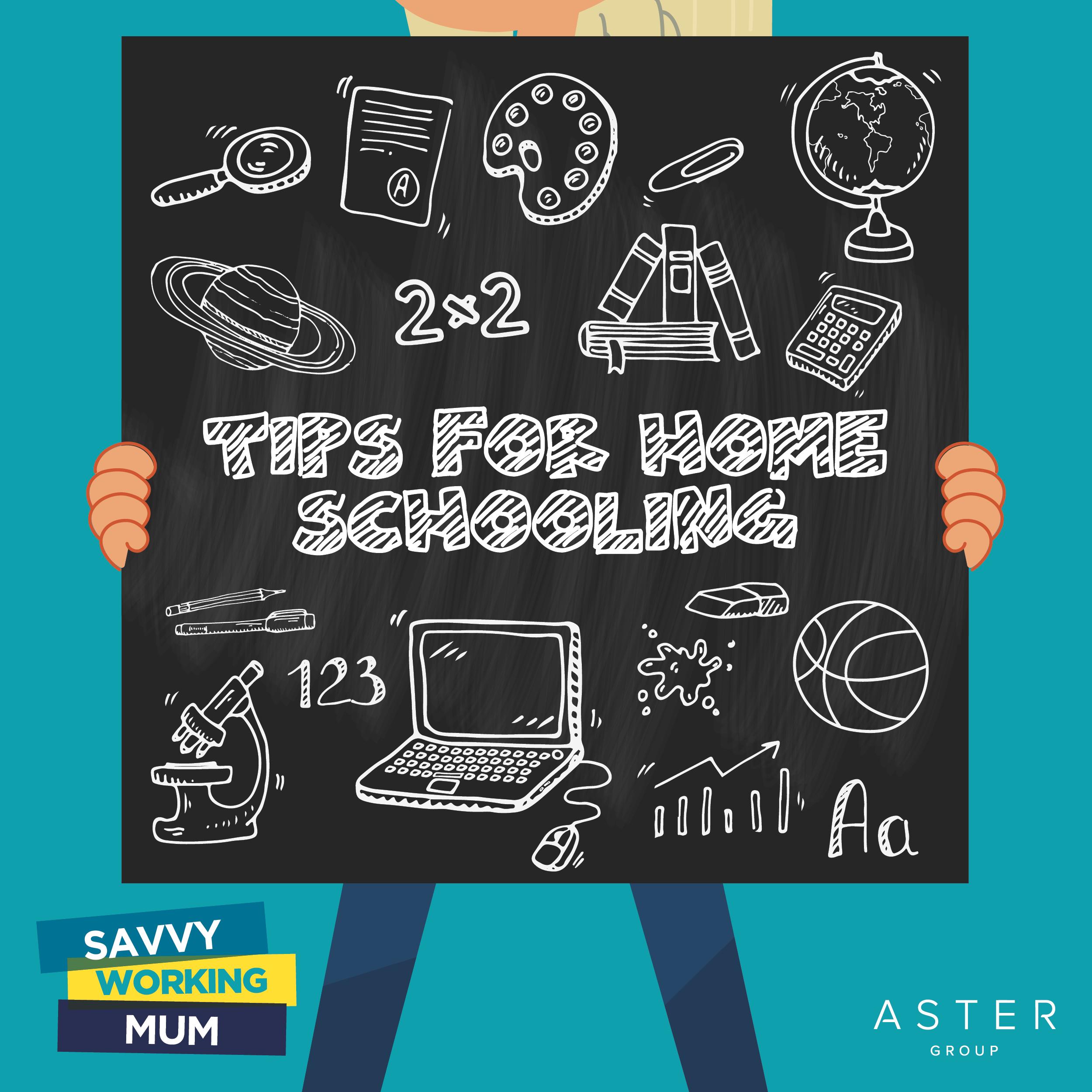 Home-School Novice - 'How you doin'?'
