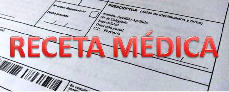Receta Médica