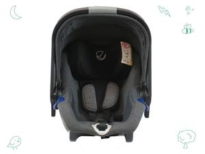 Cadeira Auto Koos I-Size