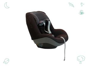 Cadeira Auto Pearl