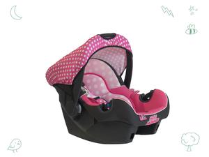 Cadeira Auto Minnie
