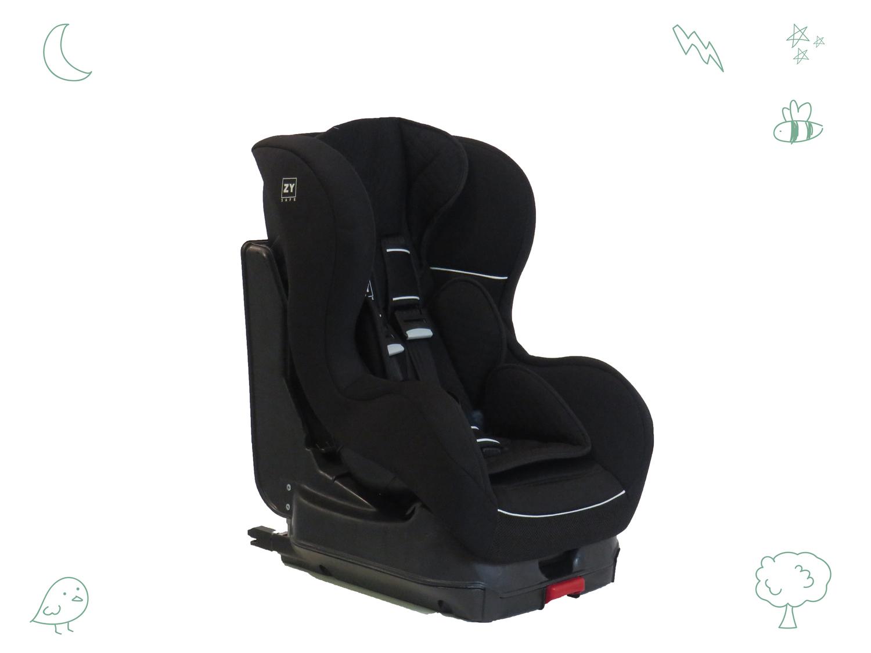 Cadeira Auto PRIMERCARE ISOFIX B