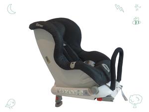 Cadeira Auto Max Fix II