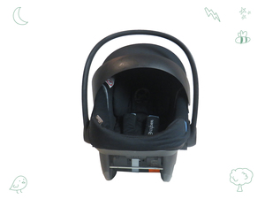Cadeira auto Aton M i-size
