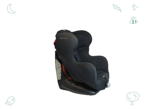 Cadeira de Auto Iséos ISOFIX
