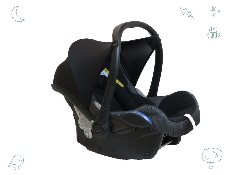 Cadeira Auto CabrioFix