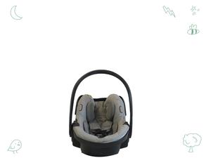 Cadeira Auto iZi Go X1