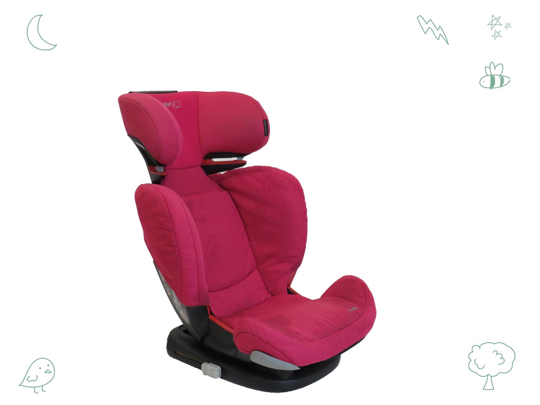 Cadeira de auto FeroFix