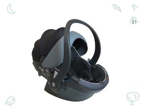 Cadeira Auto Izi Go Modular