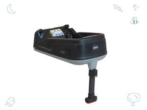 Base para cadeiras Auto-Fix
