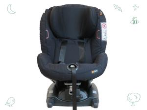 Cadeira Auto IZI COMBI X4 +  Base Isofix