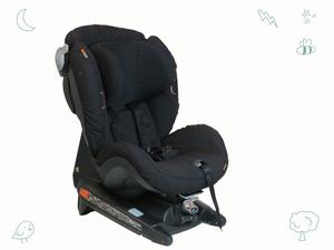 Cadeira Auto IZI COMBI X4 + ISOFIX