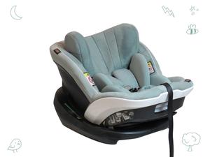 Cadeira iZi Modular i-Size + iZi GO Modular i-Size Base