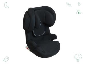 Cadeira de Auto Juno 2-Fix CYBEX