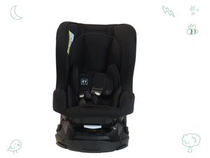 Cadeira Auto TWIST BLACK