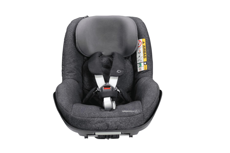 Cadeira Auto 2WayPearl