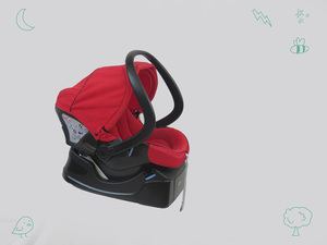 Cadeira Auto - Auto-Fix Fast