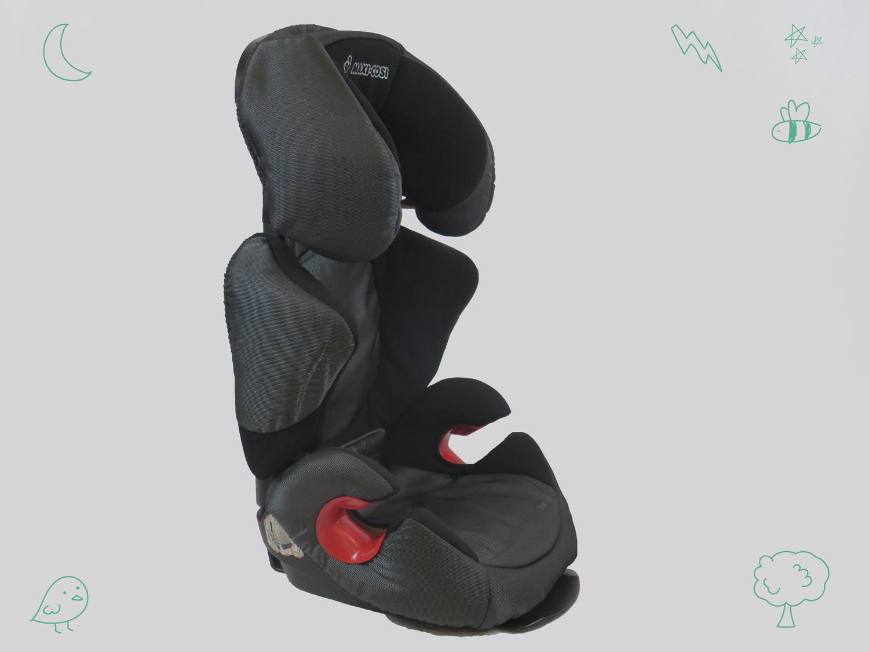 Cadeira Rodi XR
