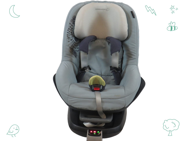 Cadeira Pearl + Base FamilyFix
