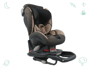 Cadeira IZI COMBI X3 ISOFIX