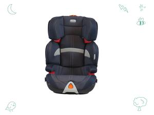 Cadeira Auto - Auto Oasys 2-3 Evo