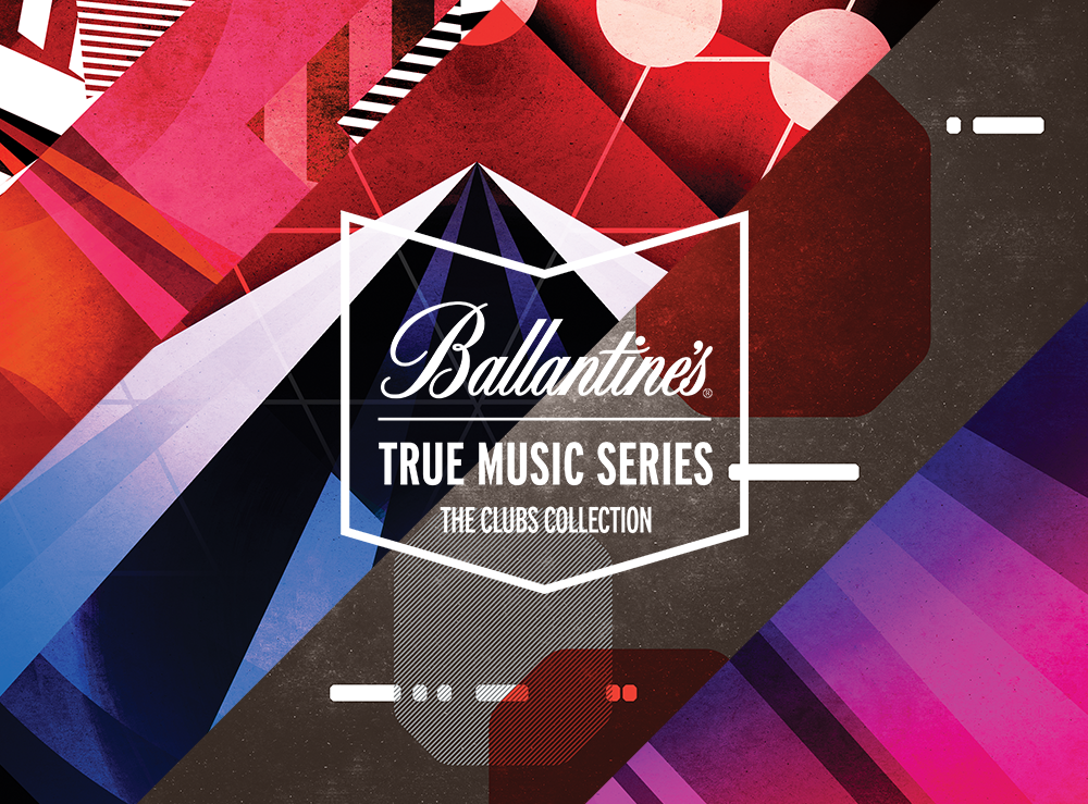 True Music Series | The Clubs Collection
