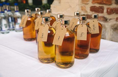 S'initier à l'art et aux techniques d'assemblage d'un blend whisky