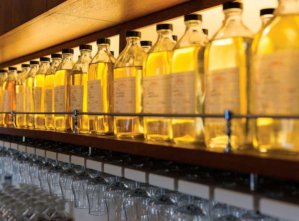 Ballantine's Scotch Whisky ASSEMBLAGE