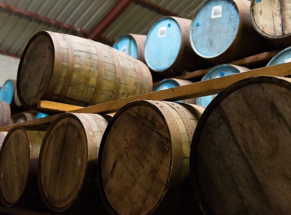 Ballantine's Scotch Whisky VIEILLISSEMENT