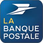 Logo de la La Banque Postale