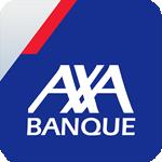 Logo de la AXA Banque