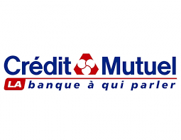 Logo de la Crédit Mutuel