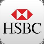 Logo de la HSBC